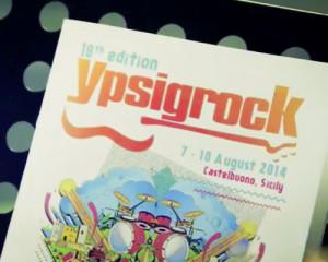 Contest: vinci i biglietti per l'Ypsigrock Festival