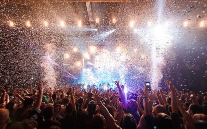 Live Report: Sónar @ Barcellona, 12-13-14/06/2014