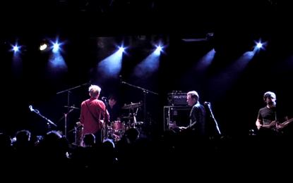 Gli Spoon suonano live una prima canzone dal loro nuovo album