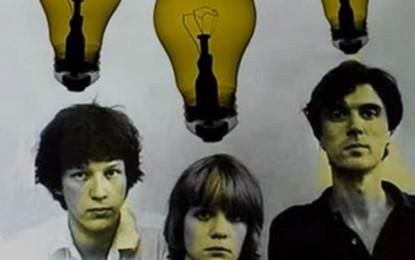 Ascolta le primissime registrazioni dei Talking Heads: CBS Demos 1975