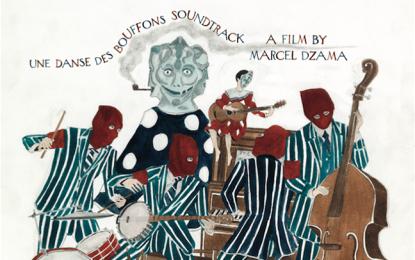 La colonna sonora del nuovo film di Marcel Dzama, con Kim Gordon, composta da tre membri degli Arcade Fire
