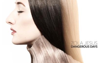 Zola Jesus condivide il primo singolo da Taiga, e spiega il significato del titolo