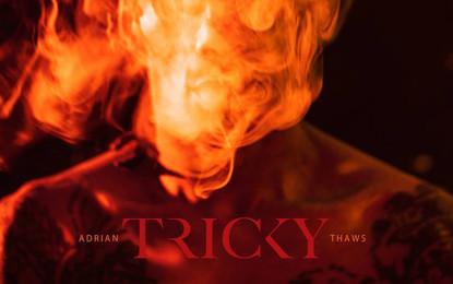 Primo ascolto dal nuovo album di Tricky, fuori a settembre