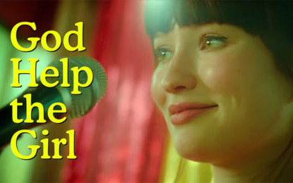 Il primo trailer di God Help the Girl, il musical di Stuart Murdoch dei Belle and Sebastian