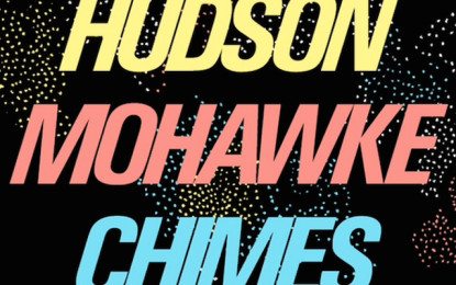 Ascolta: Hudson Mohawke, Chimes