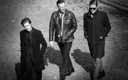 Gli Interpol tornano in Italia per celebrare Turn on the Bright Lights