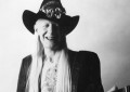 È morto Johnny Winter, aveva 70 anni