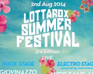 Terza edizione del Lottarox Summer Festival, tra gli ospiti di quest'anno Avec Sans, Populous e Uabos