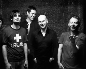 Radiohead: in streaming il bonus disc di In Rainbows