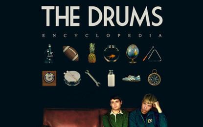 Tutti i dettagli di Encyclopedia, il nuovo album dei Drums