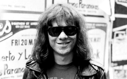 È morto Tommy Ramone