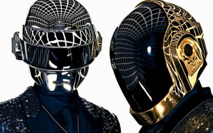 Ascolta i remix di Human After All dei Daft Punk, pubblicati fino a poco tempo fa solo in Giappone