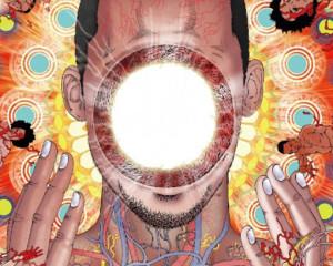 Ascolta: Flying Lotus, Coronus, The Terminator