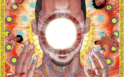Ascolta: Flying Lotus, Coronus, The Terminator