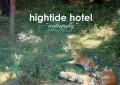 Nuovo e ultimo album per gli Hightide Hotel