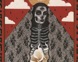 Ascolta: Mark Lanegan Band, Floor of the Ocean