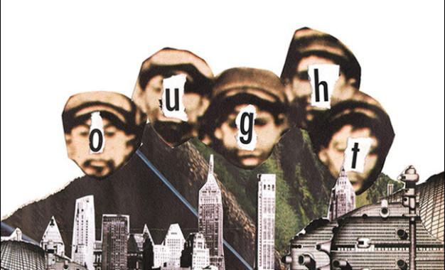 Nuovo EP ad ottobre per gli Ought, i dettagli