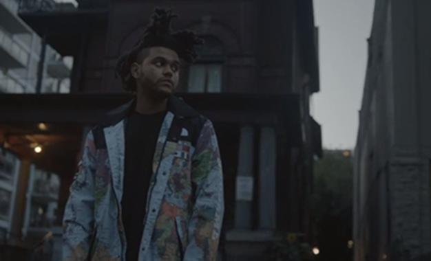 King of the Fall è il nuovo video di The Weeknd
