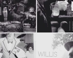 Ascolta in streaming Experiments in Time, il nuovo album di Willis Earl Beal