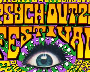 Lo Psych-Out Festival compie 25 anni nell'edizione del 4 ottobre