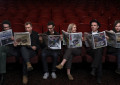 I Belle and Sebastian annunciano un nuovo album, Girls in Peacetime Want to Dance