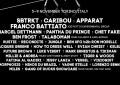 Il programma aggiornato del MiTo Club to Club Festival 2014