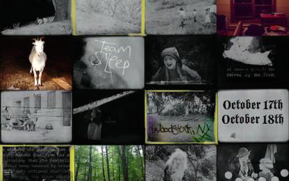 Si è riunito il Team Sleep, supergruppo coi membri di Deftones e Death Grips