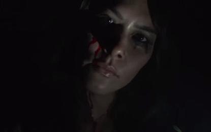 Tricky si auto-dirige nel video di Sun Down, dal nuovo album