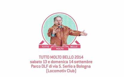 Il 13 e il 14 settembre si tiene la quarta edizione di Tutto Molto Bello, il torneo di calcetto per etichette indipendenti
