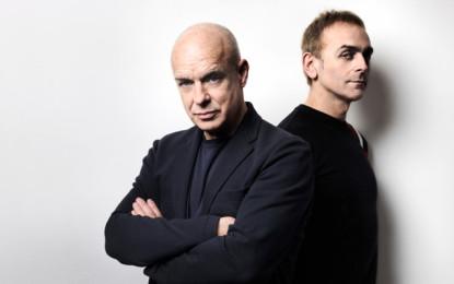 Karl Hyde (Underworld): ci sarà un terzo album con Brian Eno