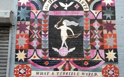 Colin Meloy fa busking per annunciare il nuovo album dei Decemberists