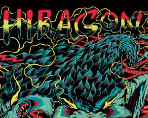 In anteprima lo streaming del nuovo EP degli Hibagon