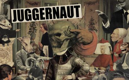 In anteprima lo streaming di Trama!, il nuovo disco dei Juggernaut