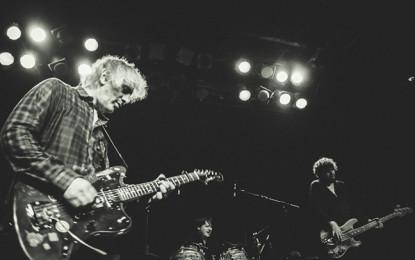 In anteprima su Deezer: Acoustic Dust, il nuovo disco di Lee Ranaldo coi Dust