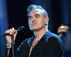 Morrissey in Italia ad ottobre per due date