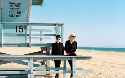 Intervista: The Raveonettes