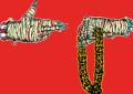 Il nuovo album dei Run the Jewels, RTJ2, avrà una versione composta interamente da miagolii