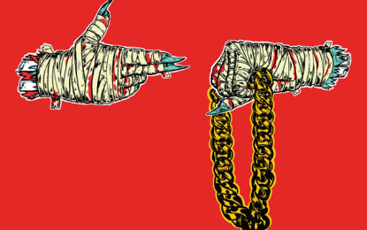 I Run the Jewels in Italia per la prima volta