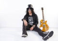 Intervista: Slash
