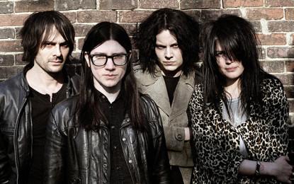 I Dead Weather pubblicano un nuovo singolo, Buzzkill(er)