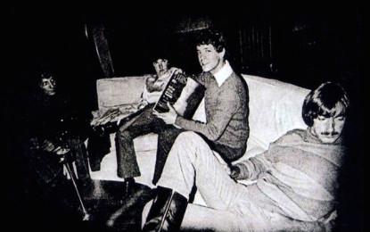 Ascolta I Can't Stand It, un inedito dei Velvet Underground