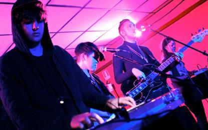 La Young Turks accusa Hugo Boss di aver copiato una canzone degli XX per un loro spot