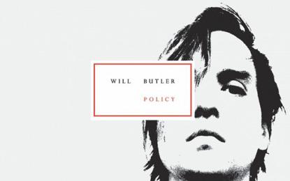 Will Butler degli Arcade Fire e il suo primo album solista