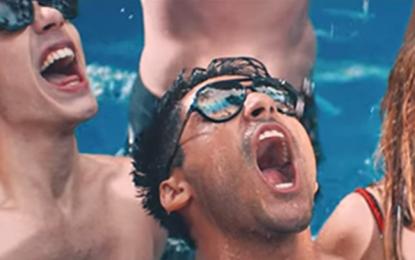 Guarda il secondo video ufficiale (con tutt'altro soggetto) per Left Hand Free degli Alt-J