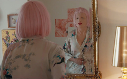 Guarda: Ariel Pink, Picture Me Gone