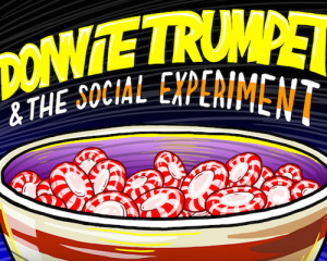 Ascolta: Chance the Rapper & The Social Experiment, Sunday Candy