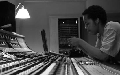 Earl Sweatshirt condivide Solace, dieci minuti di nuova musica