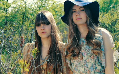 Le First Aid Kit coverizzano Walk Unafraid dei R.E.M. per il film Wild