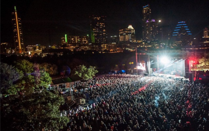 Live report: Fun Fun Fun Fest @ Auditorium Shores, Austin TX, 7-9/11/2014