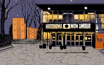 Contest: vinci i biglietti per Calibro 35, Mr Scruff e la serata Machete Mixtape, all'Hiroshima Mon Amour di Torino